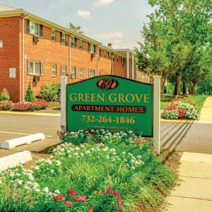Green Grove Welcome