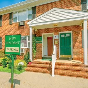 Green Grove Apartments For Rent in Keyport, NJ Leasing Office